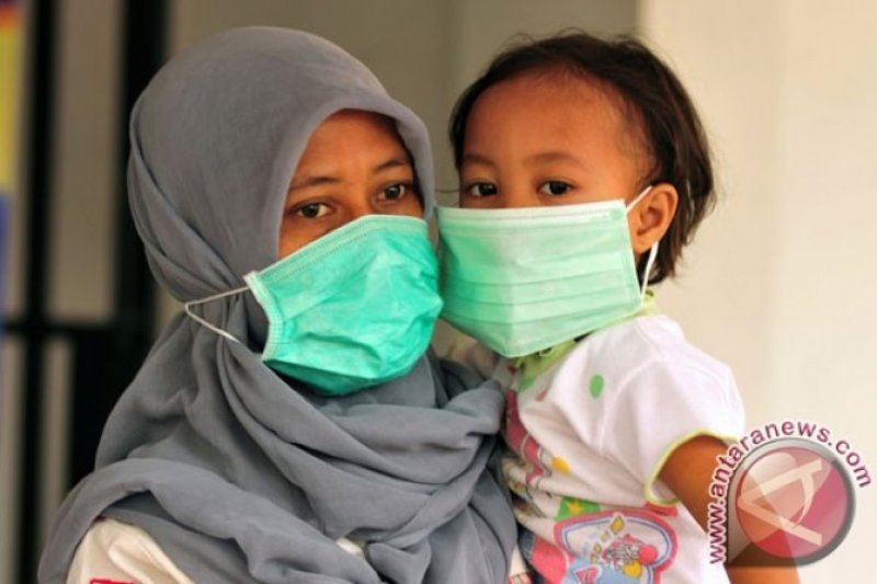 Selain kanker, ini dampak buruk pencemaran udara bagi kesehatan