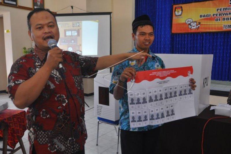 Kualitas dan kuantitas pemilih di tangan relawan demokrasi