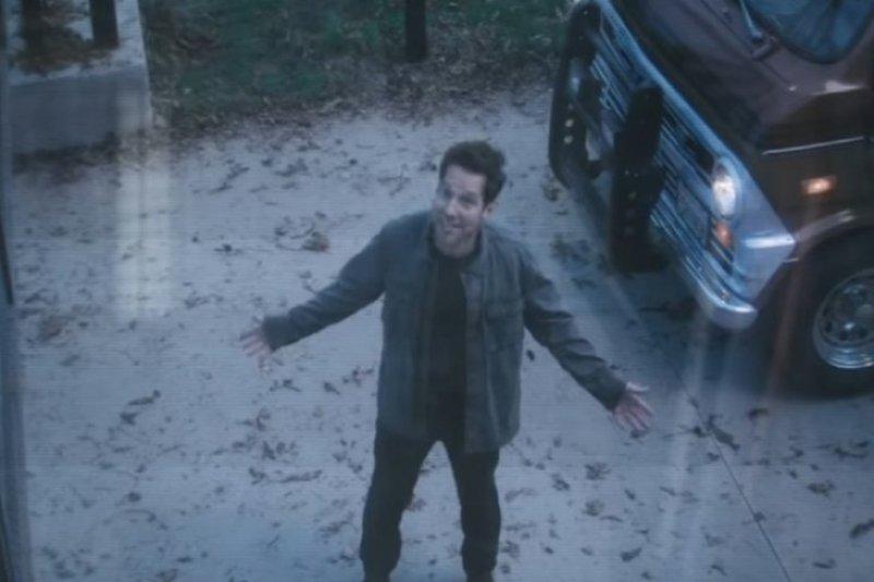 """Trailer """"Avengers Endgame"""" ungkap pentingnya Ant-Man"""