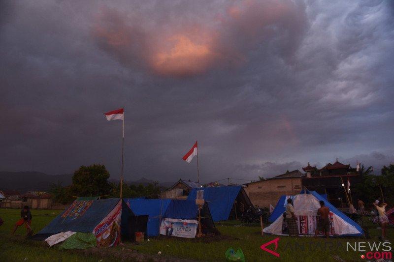 Korban gempa minta proses administrasi bantuan tidak dipersulit