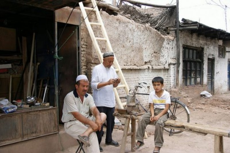 Amnesti Internasional: Etnis Uighur diperlakukan diskriminatif