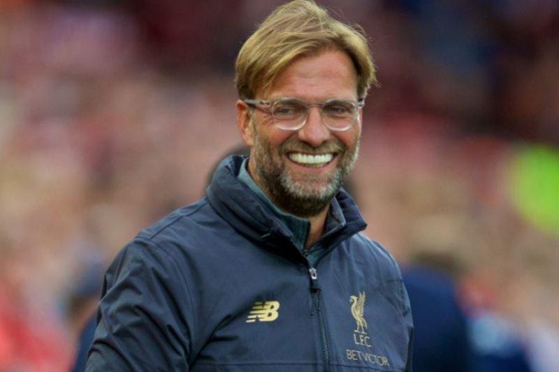 Kokoh di puncak klasemen Liga Inggris, Liverpool tidak mau jumawa