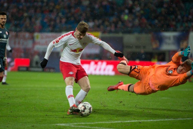 Leipzig kokohkan diri di peringkat keempat