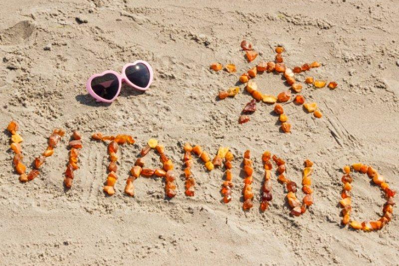 8 gejala kekurangan vitamin D yang patut diwaspadai