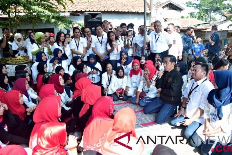 KPPPA: Kesetaraan berwirausaha antargender Indonesia tertinggi