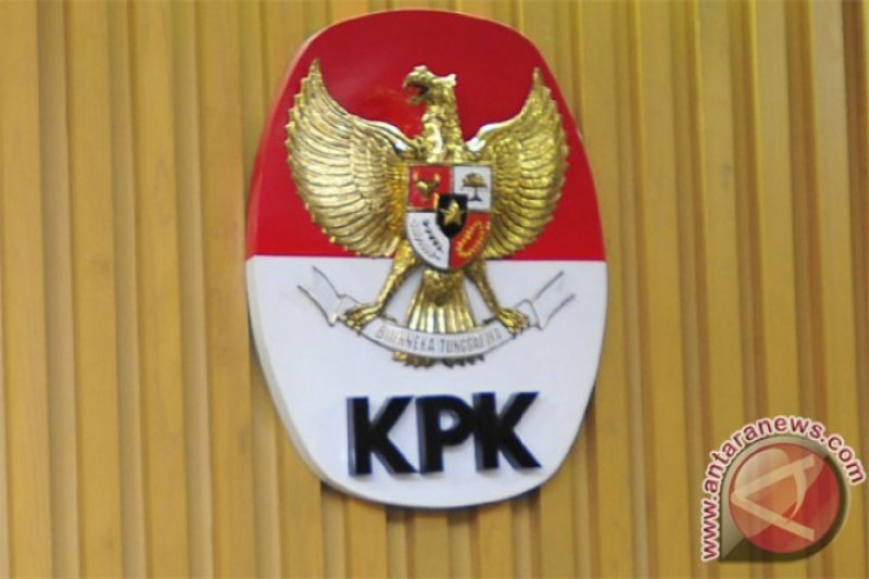 KPK OTT amankan pejabat Krakatau Steel
