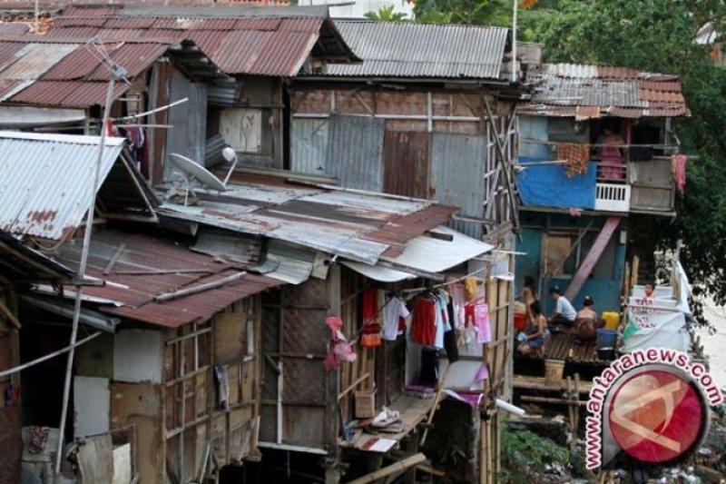Jumlah penduduk miskin di NTB berkurang 1.840 orang