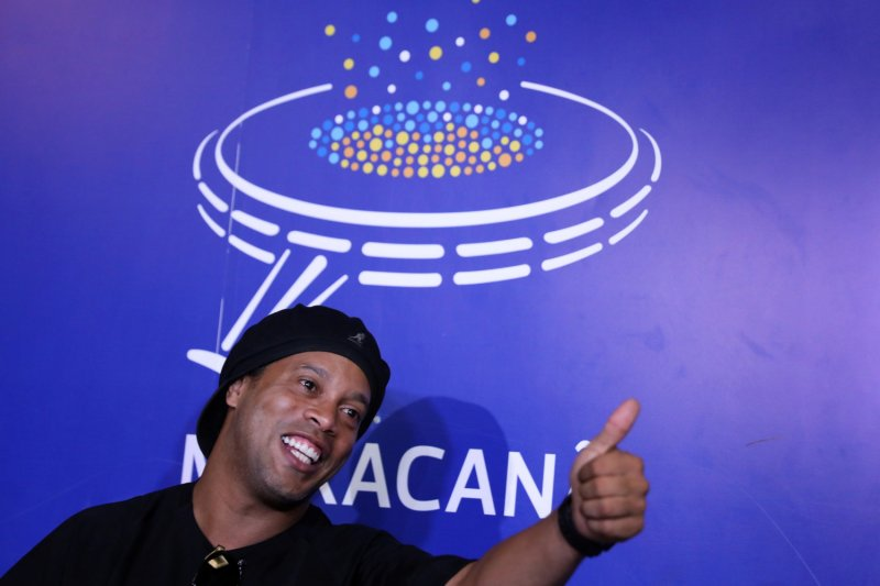 Presiden dijadwalkan hadiri kedatangan Ronaldinho di Palembang
