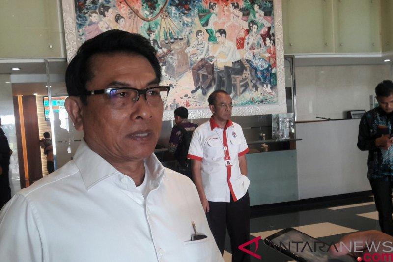KSP nyatakan penggantian kepala BNPB tunggu Perpres