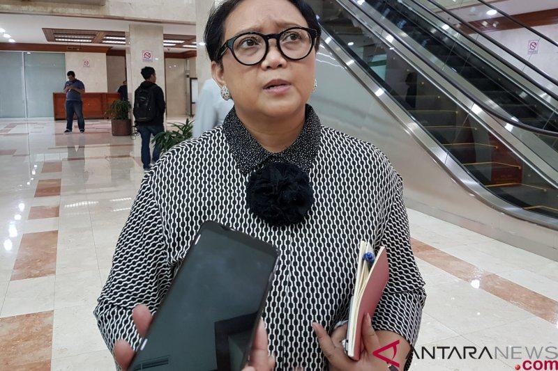 Menlu sebut Indonesia kontributor besar pasukan perdamaian