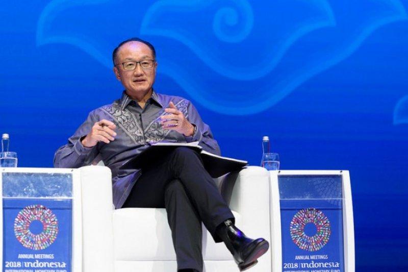 Mantan Presiden Bank Dunia akan gabung Global Infrastructure Partners
