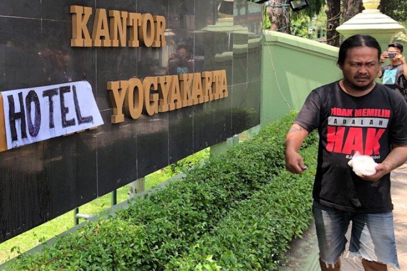Kebijakan moratorium hotel terbatas dilanjutkan