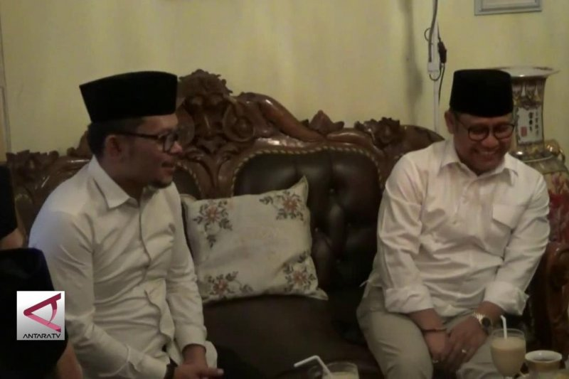 PKB optimistis Jokowi-Ma'ruf menang di Jabar