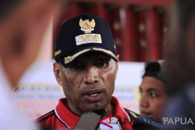 Pemkot Jayapura apresiasi kinerja polisi ungkap jaringan narkoba