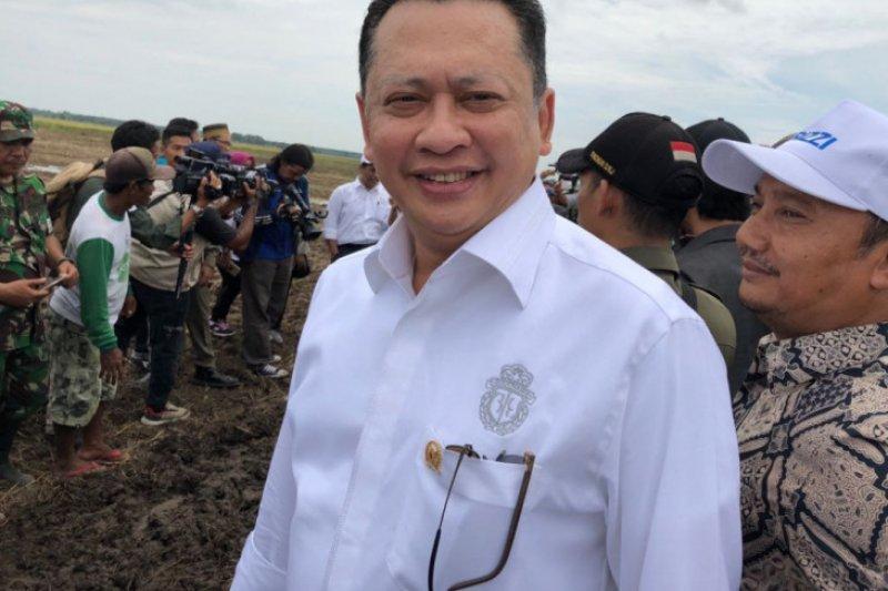 DPR: Semua BPBD konsolidasi antisipasi bencana