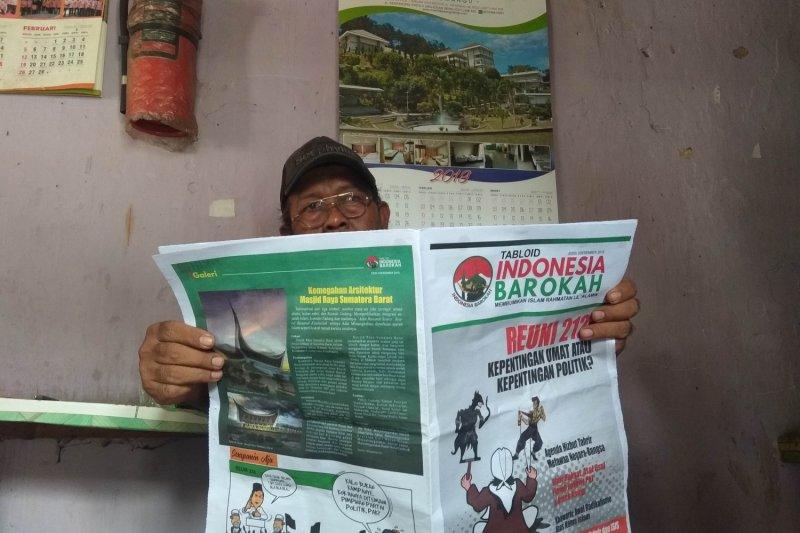 Prabowo-Sandiaga disappointed with Bawaslu attitude on Indonesia Barokah Tabloid