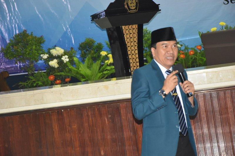 Prof Suteki polisikan Rektor Undip
