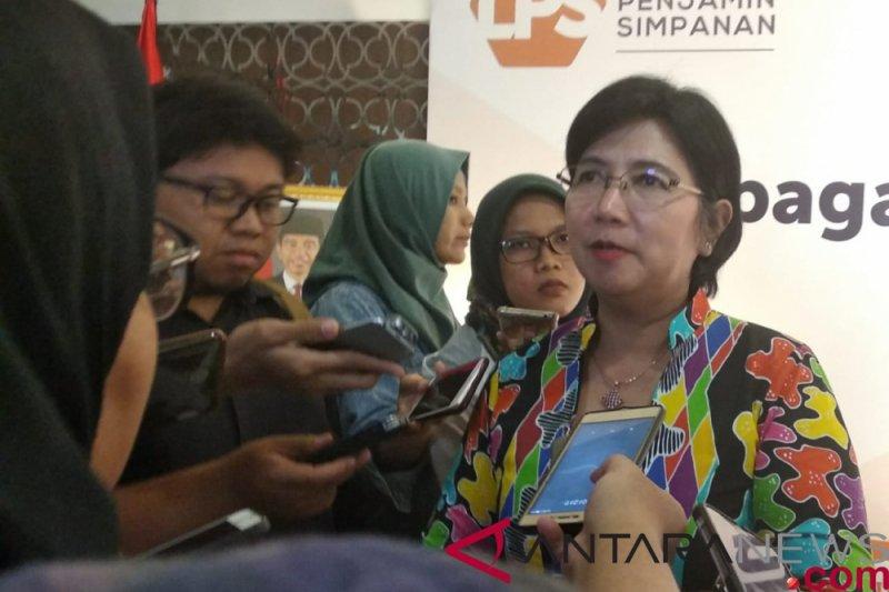 Destry Damayanti calon Deputi Gubernur Senior BI siap ikuti uji kelayakan