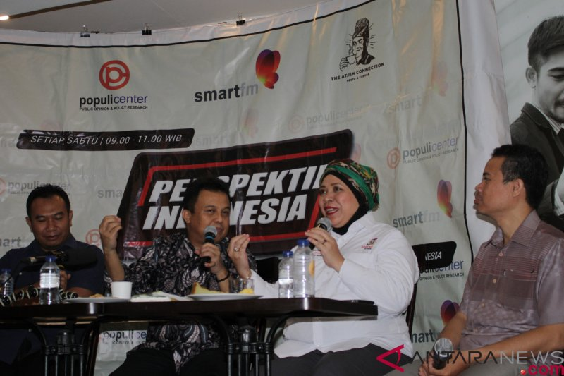 TKN Jokowi-Ma'ruf imbau agar hentikan kampanye hitam