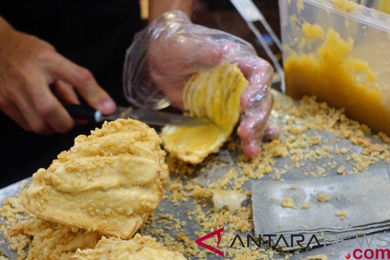 Festival Kuliner Glodok Sajikan Kuliner Legendaris Antara News