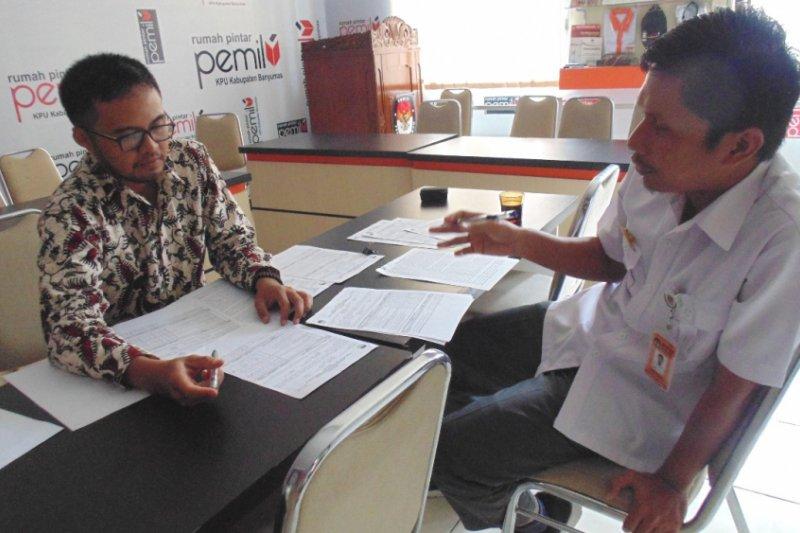 KPU Kabupaten Banyumas cek potensi penumpukan TPS