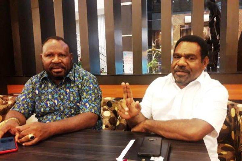 PU Papua hentikan proyek pembangunan patung Yesus