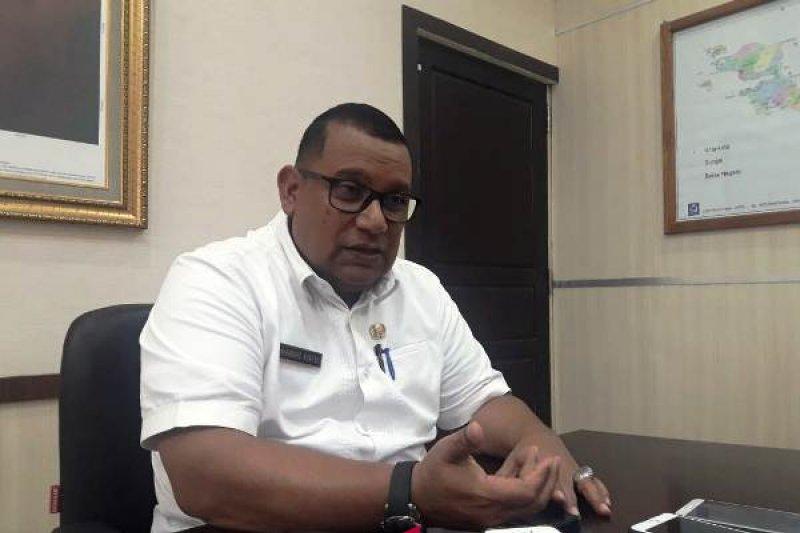 Pemprov Papua berharap PON 2020 tarik minat investor
