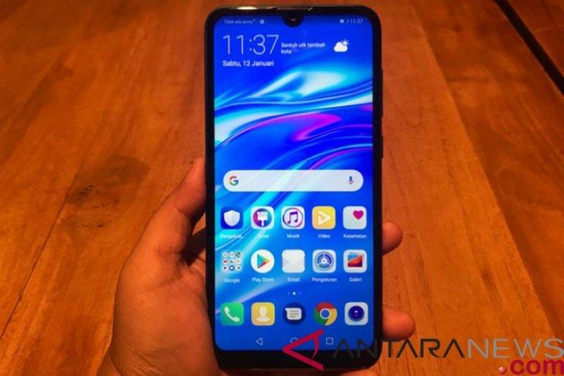 Huawei enggan ungkap harga Y70 Pro terbaru