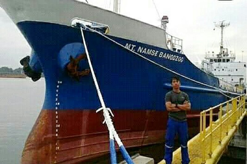 Pencarian kapal bermuatan CPO belum membuahkan hasil