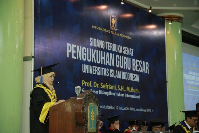 Pakar: Indonesia harus perkuat posisi pada perjanjian investasi internasional