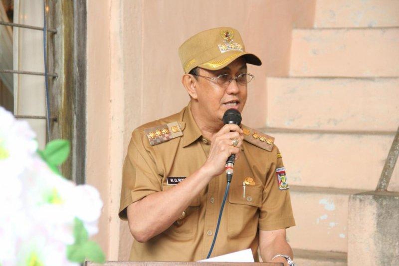 Bupati dan warga Minahasa sampaikan keprihatinan bencana Manado
