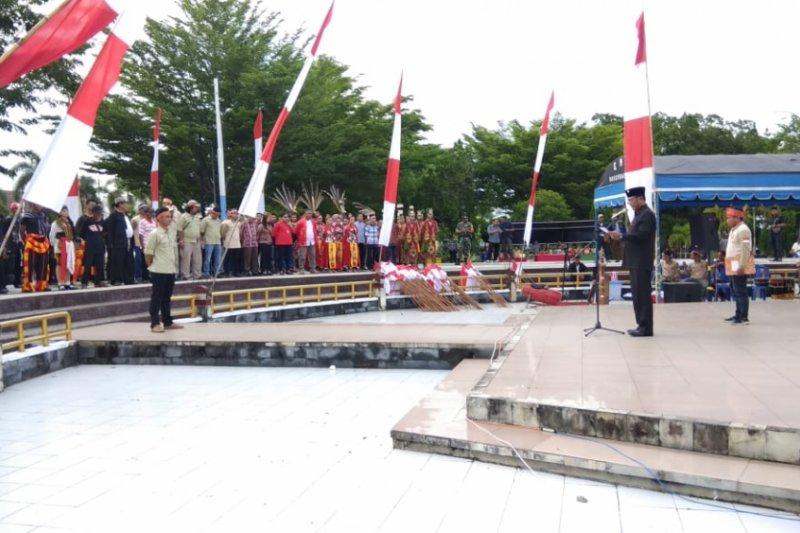 Jaga wawasan kebangsaan Indonesia dari Fanatisme Kesukuan dan radikalisme