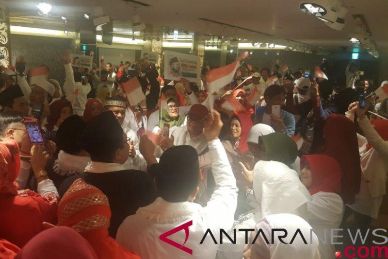 WNI di Taiwan luncurkan Ma'ruf Amin Lovers International
