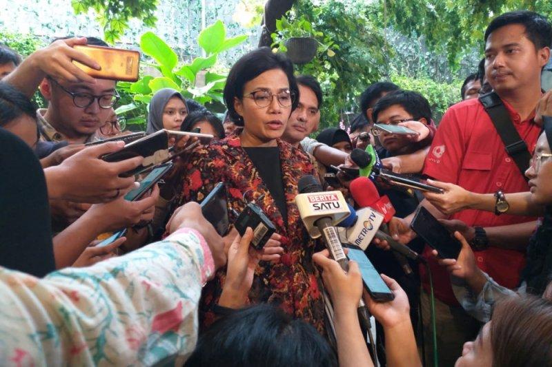 Menkeu: Infrastruktur RI jangan tertinggal dari Malaysia