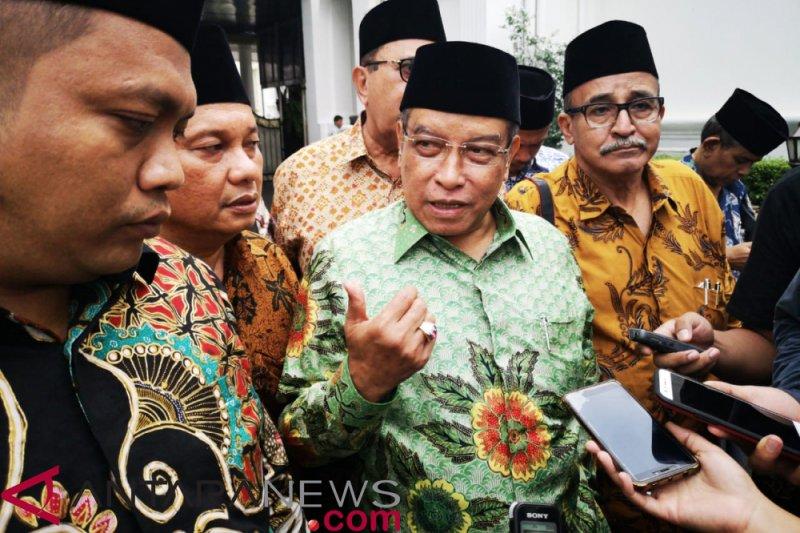 Said Aqil minta pemerintah tegas tindak kelompok radikal
