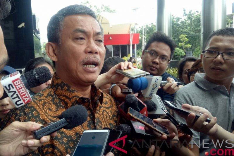 Ketua DPRD DKI minta Gerindra-PKS segera putuskan cawagub