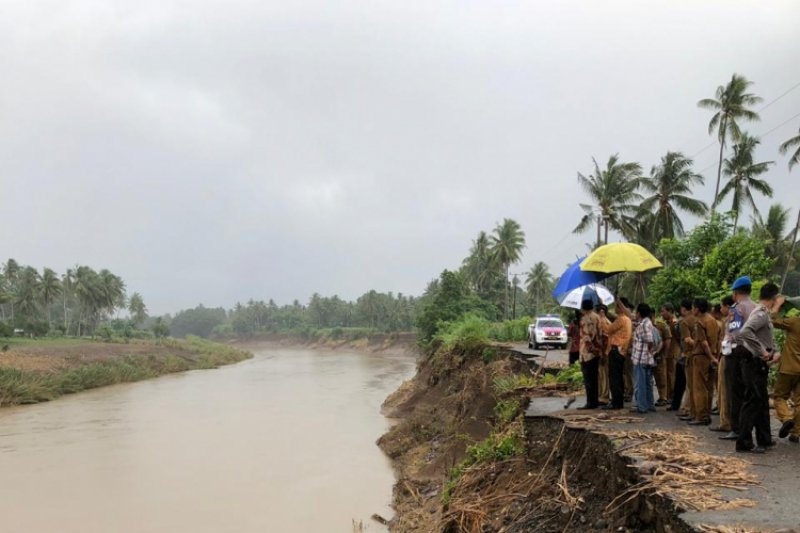 300 jiwa terdampak banjir di Soppeng dievakuasi