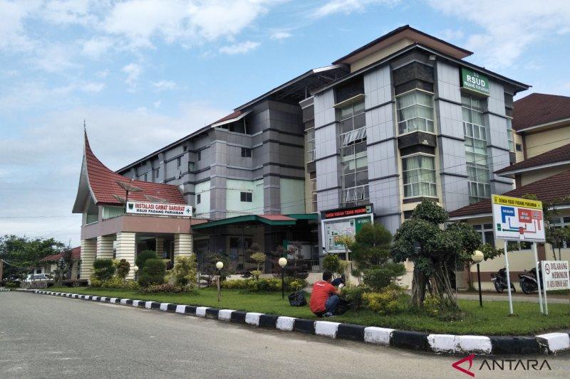 RSUD Padang Pariaman turunkan sejumlah dokter spesialis sukseskan Gapura