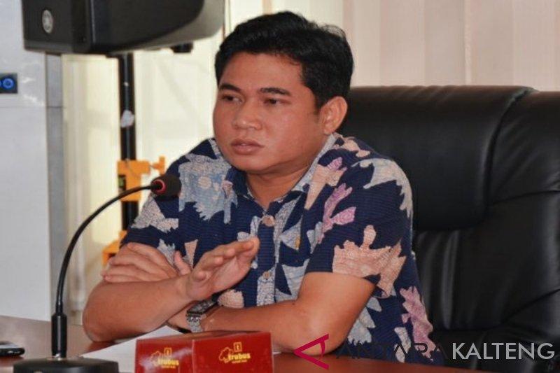 Pemkab Kotim diminta tetap memprioritaskan pembangunan desa