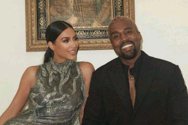 Kanye West serius calonkan diri sebagai Presiden AS