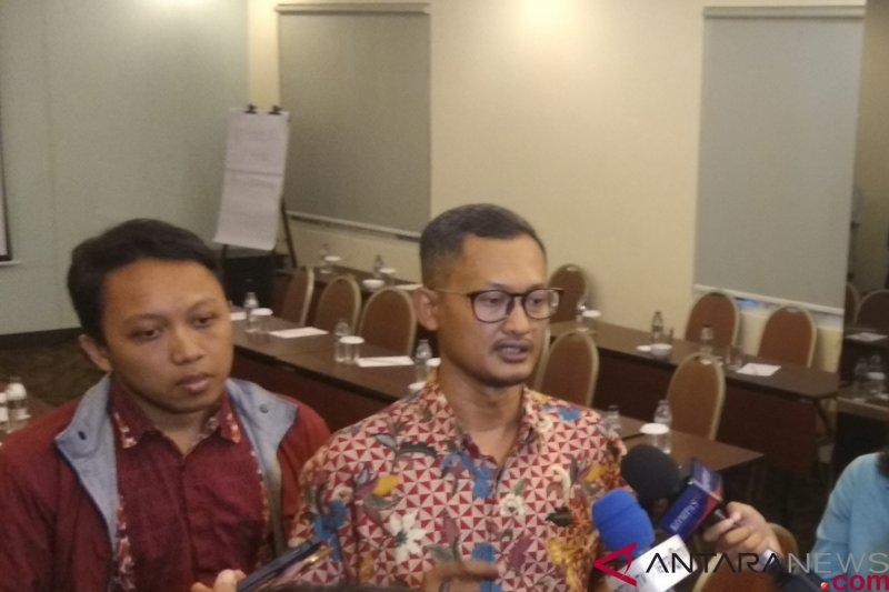 Analis politik: suara Jateng-Jatim mutlak milik Jokowi