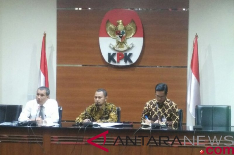 KPK nyatakan Papua Barat paling rendah pelaporan harta kekayaan