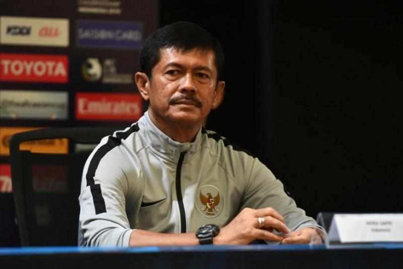 Indra Sjafri paparkan lima keputusan dalam rapat Komite Teknik AFC