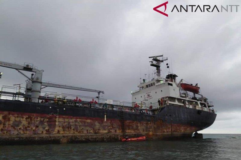 KPP Maumere siap evakuasi ABK Ocean Princess