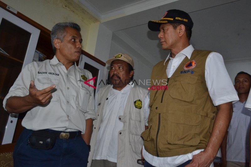 Pemda diminta BNPB perkuat mitigasi bencana