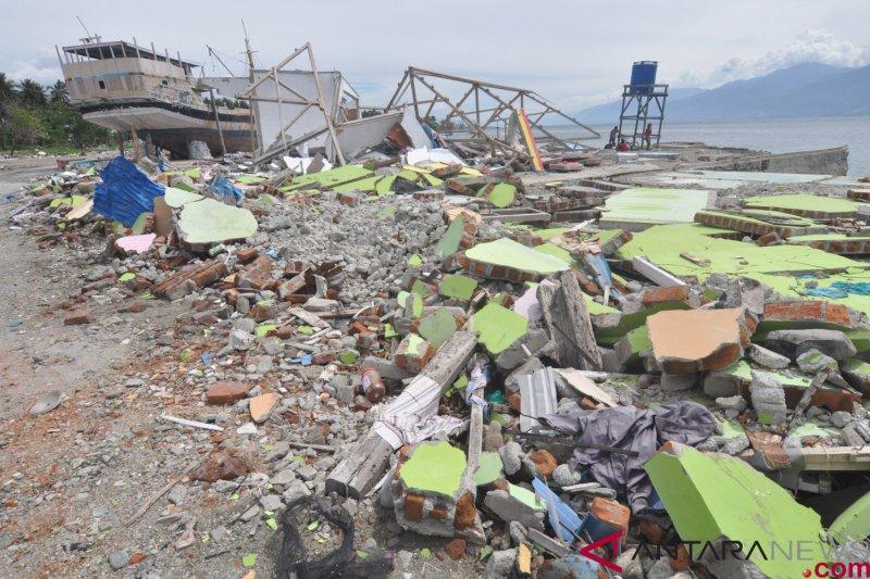 Contoh Proposal Penggalangan Dana Bencana Alam Tsunami ...