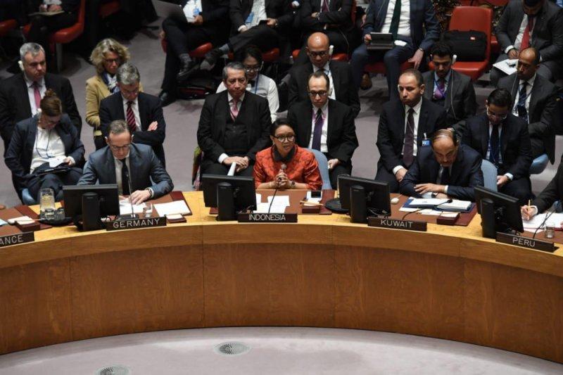 Indonesia layangkan nota protes kepada Vanuatu terkait Benny Wenda