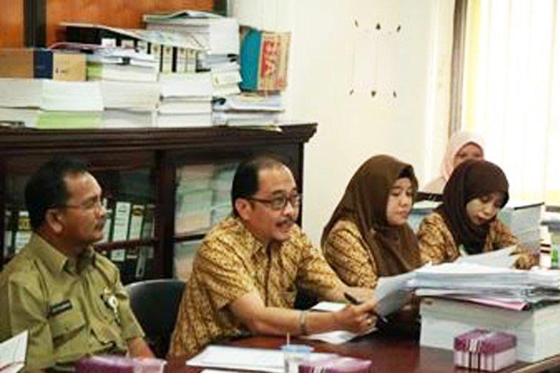 Empat kabupaten di Kalteng belum capai UHC BPJS-Kesehatan