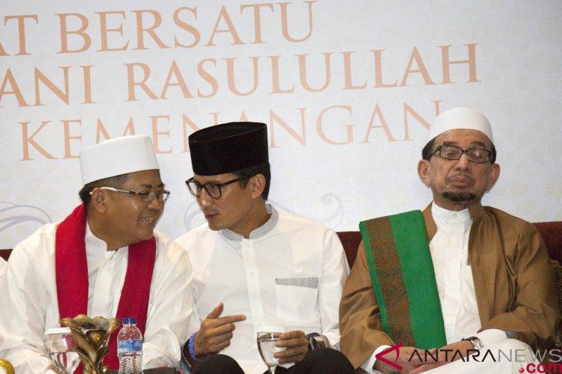 Presiden PKS instruksikan kader mengoptimalkan kekuatan untuk Prabowo-Sandiaga