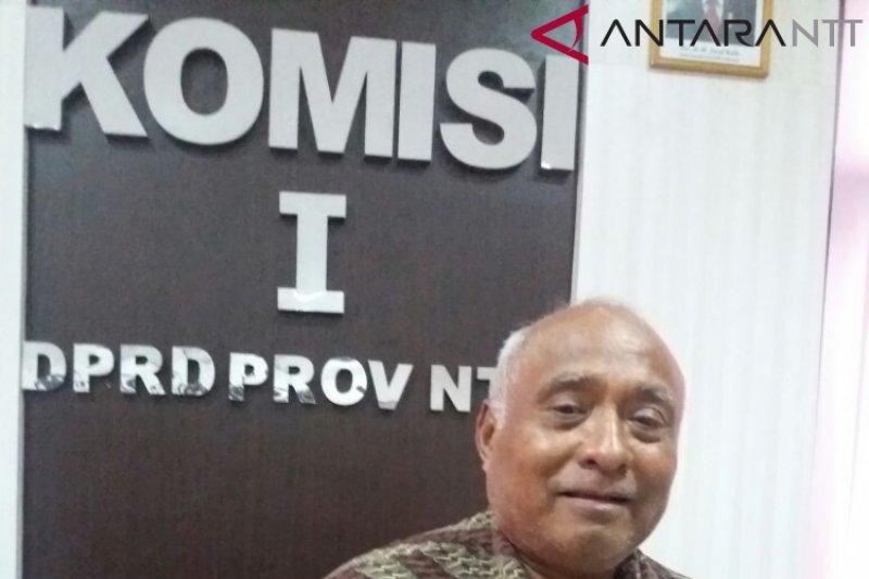 DPRD desak KPU Pusat segera tuntaskan seleksi komisioner KPU NTT
